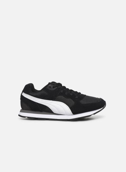 Sneakers Puma Vista Zwart achterkant