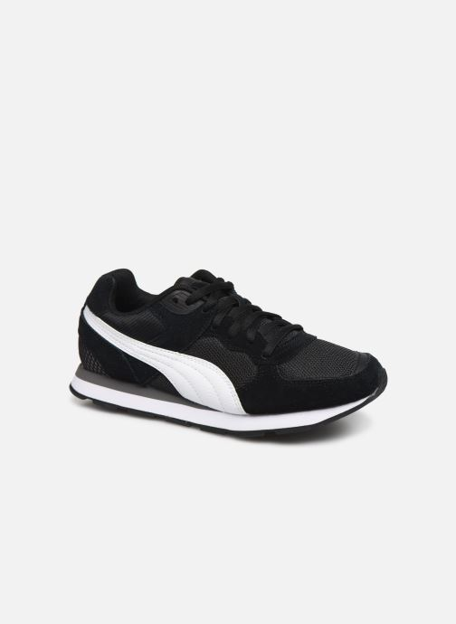 Sneakers Puma Vista Zwart detail
