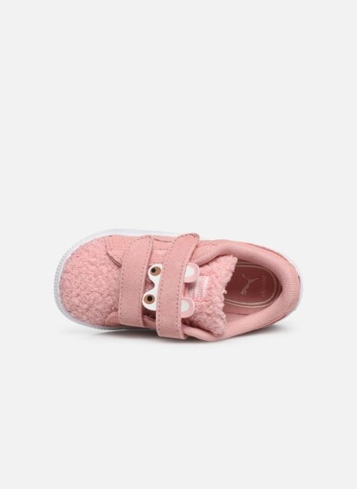 Sneakers Puma S Winter Monster Roze links