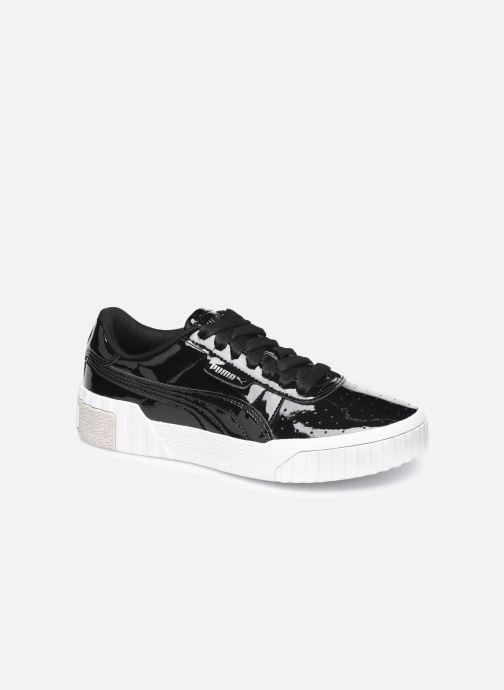 Sneakers Puma Cali Patent Nero vedi dettaglio/paio