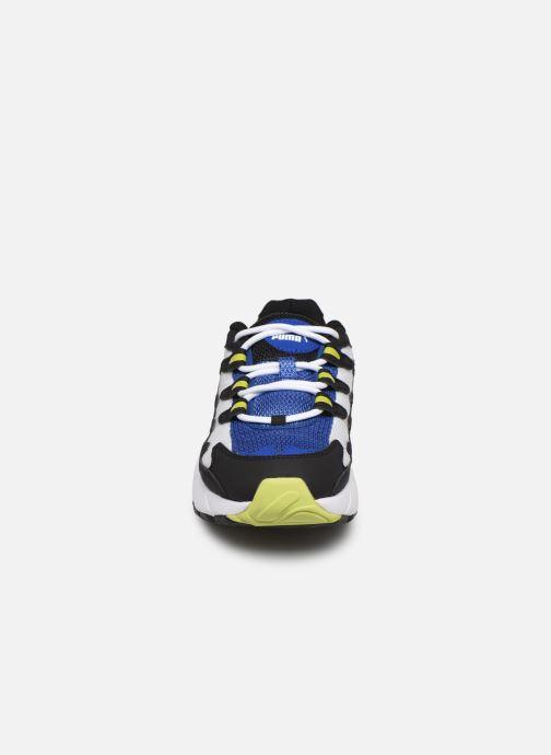 Sneakers Puma Cell Alien Og Multicolore modello indossato