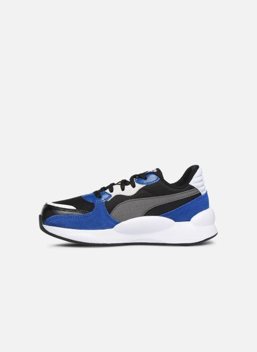 Sneakers Puma Rs-98 Space Azzurro immagine frontale