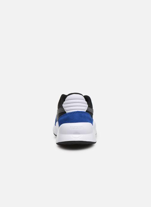 Sneaker Puma Rs-98 Space blau ansicht von rechts