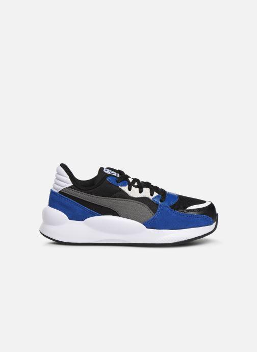 Sneaker Puma Rs-98 Space blau ansicht von hinten