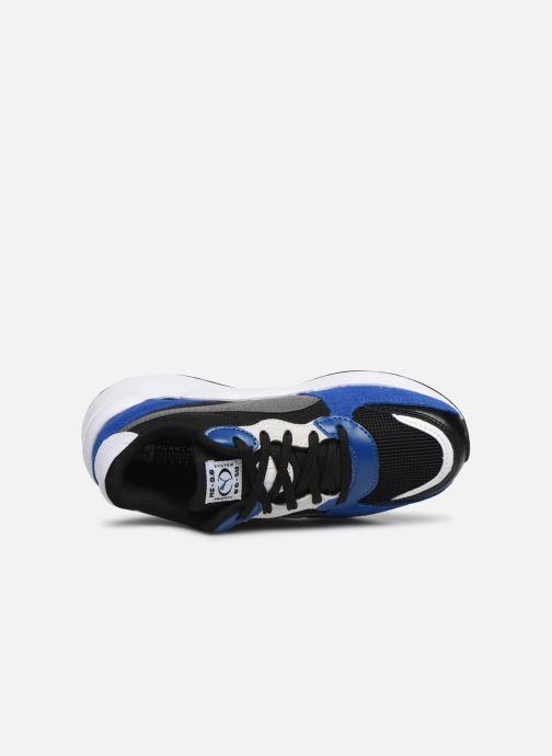 Sneaker Puma Rs-98 Space blau ansicht von links