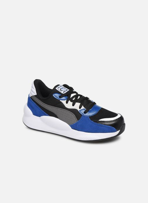 Sneakers Puma Rs-98 Space Blauw detail
