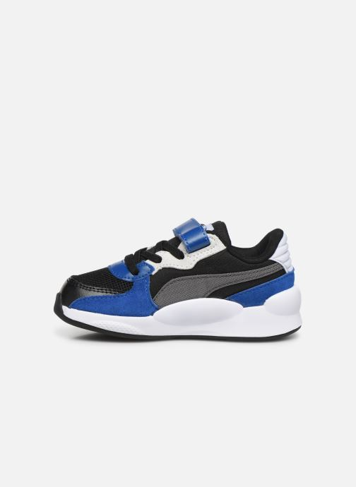 Baskets Puma Rs-98 Space Ac Bleu vue face