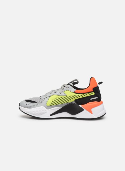 Sneakers Puma Rsx Hard Drive Multicolor voorkant