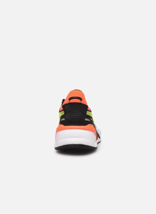 Sneakers Puma Rsx Hard Drive Multicolor rechts