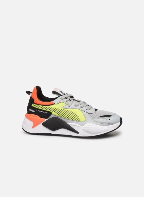 Sneakers Puma Rsx Hard Drive Multicolor achterkant