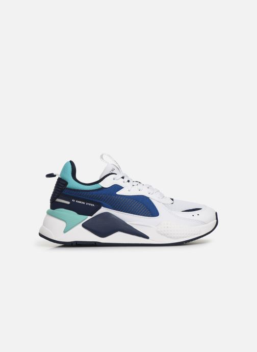 Puma Cali 0 Drive Thru Cc (Bianco) Sneakers chez Sarenza