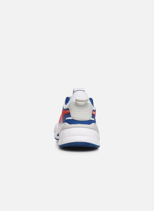 Sneaker Puma Rsx Hard Drive weiß ansicht von rechts