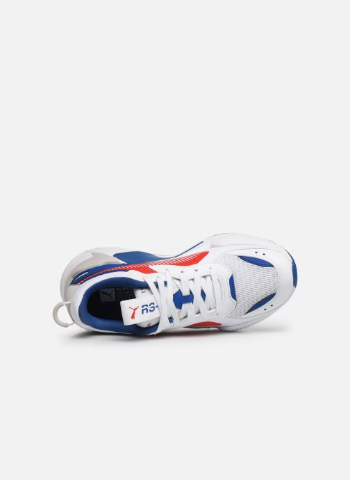 Sneakers Puma Rsx Hard Drive Wit links