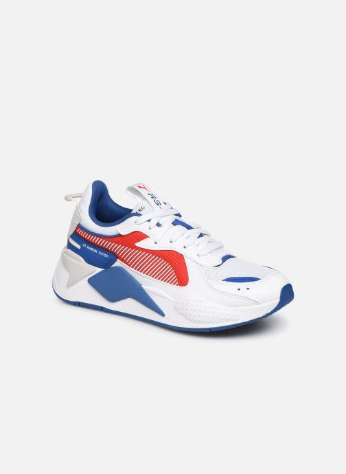 chaussure femme puma rsx