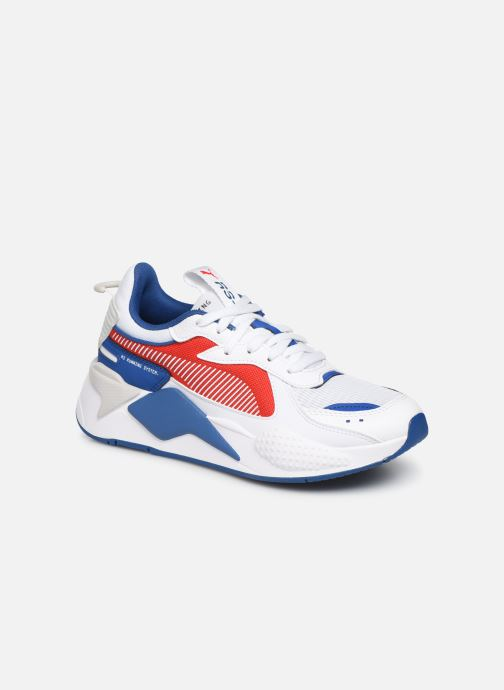 Sneakers Puma Rsx Hard Drive Wit detail