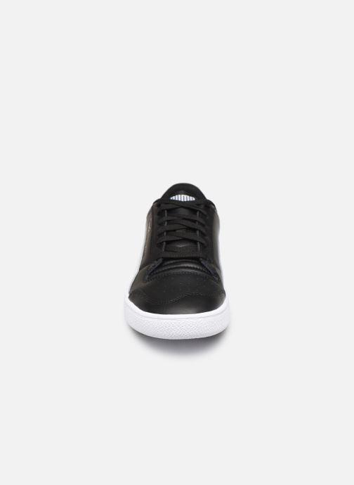 Baskets Puma Ralph Sampson Lo Noir vue portées chaussures