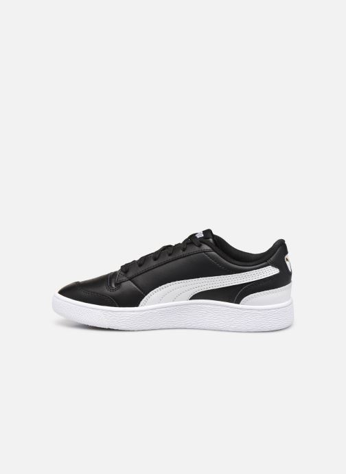 Baskets Puma Ralph Sampson Lo Noir vue face