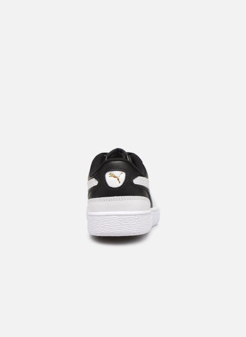 Sneakers Puma Ralph Sampson Lo Nero immagine destra