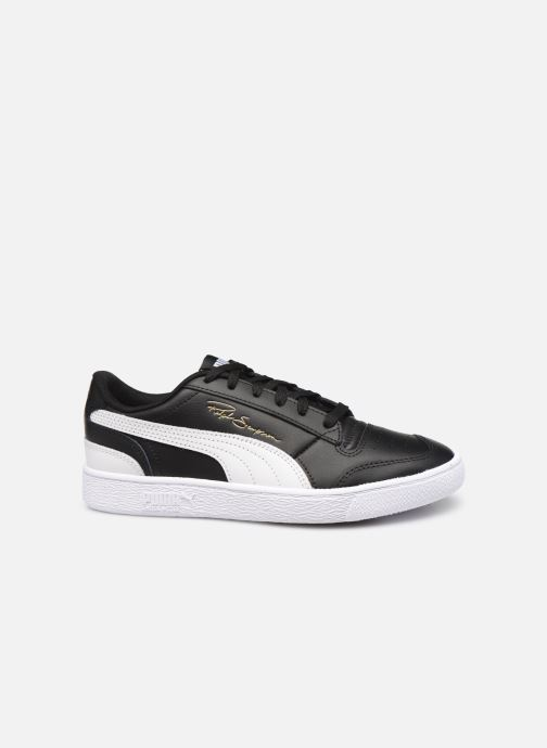 Sneakers Puma Ralph Sampson Lo Nero immagine posteriore