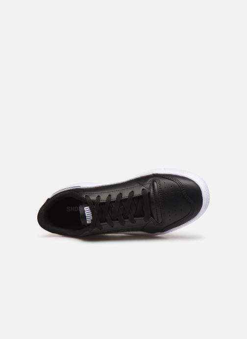 Sneakers Puma Ralph Sampson Lo Nero immagine sinistra