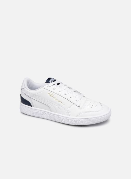 Baskets Puma Ralph Sampson Lo Blanc vue détail/paire