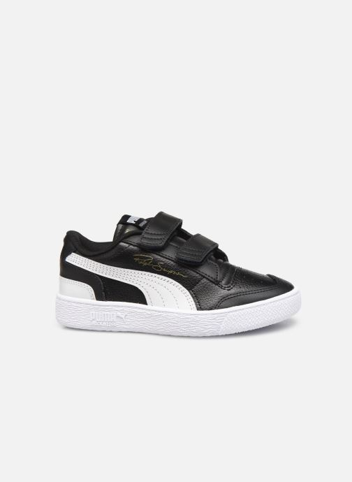 Trainers Puma Ralph Sampson Lo V Black back view