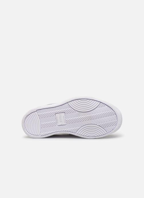 Sneakers Puma Ralph Sampson Lo V Wit boven