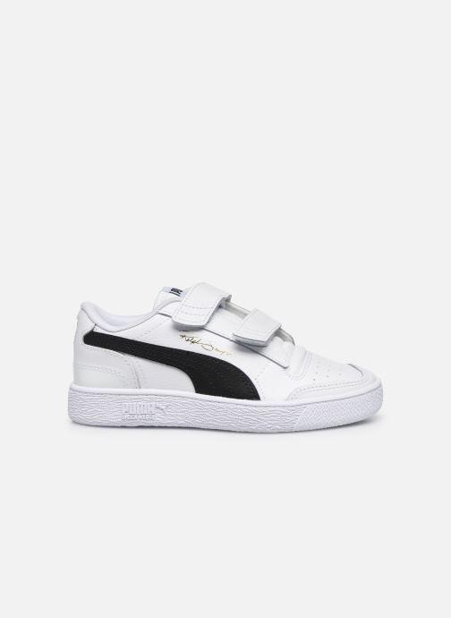 Sneakers Puma Ralph Sampson Lo V Bianco immagine posteriore