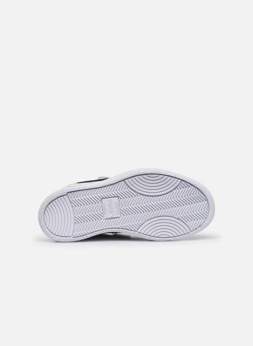 Sneakers Puma Ralph Sampson Lo V Bianco immagine dall'alto