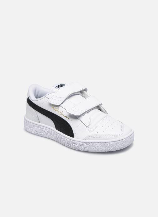 Sneakers Puma Ralph Sampson Lo V Bianco vedi dettaglio/paio