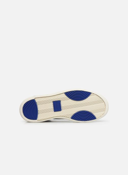 Trainers Puma Ralph Sampson Mid White view from above