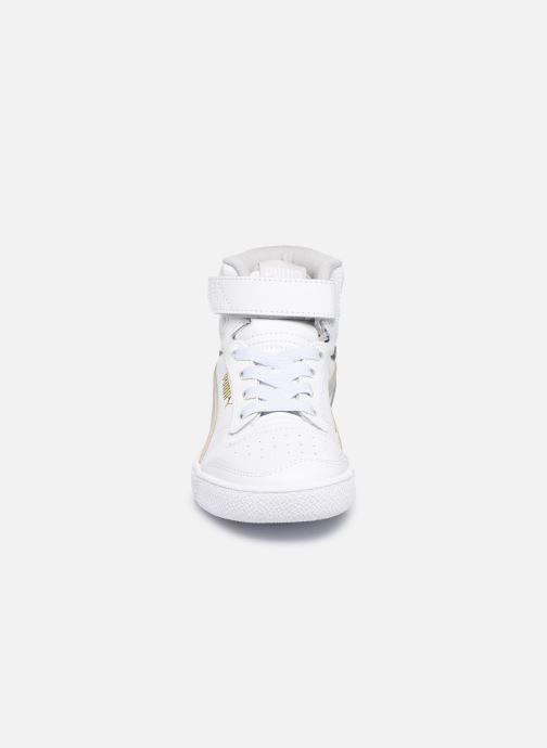 Sneakers Puma Ralf Sampson Mid V Wit model