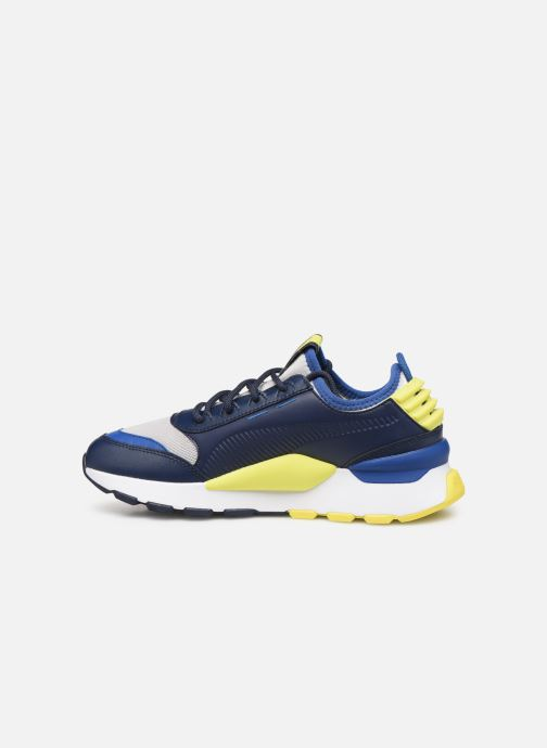 Trainers Puma Rs0 Smart Blue front view