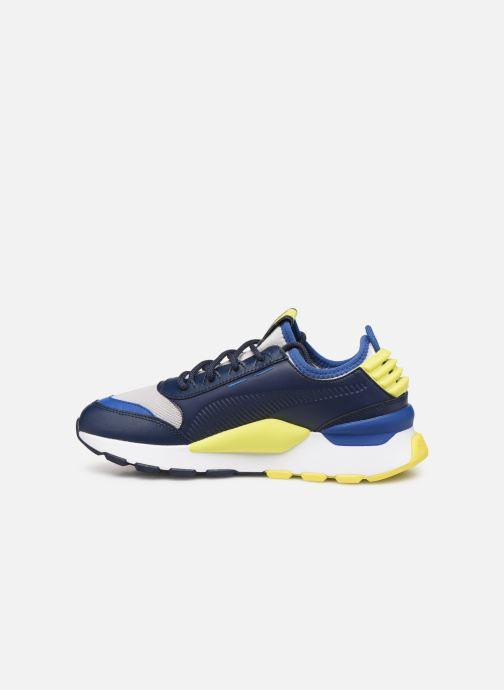 Sneakers Puma Rs0 Smart Azzurro immagine frontale