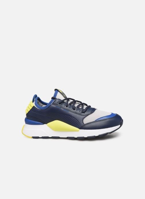 Trainers Puma Rs0 Smart Blue back view