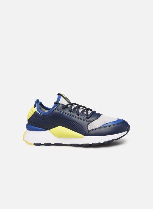 Sneakers Puma Rs0 Smart Blauw achterkant