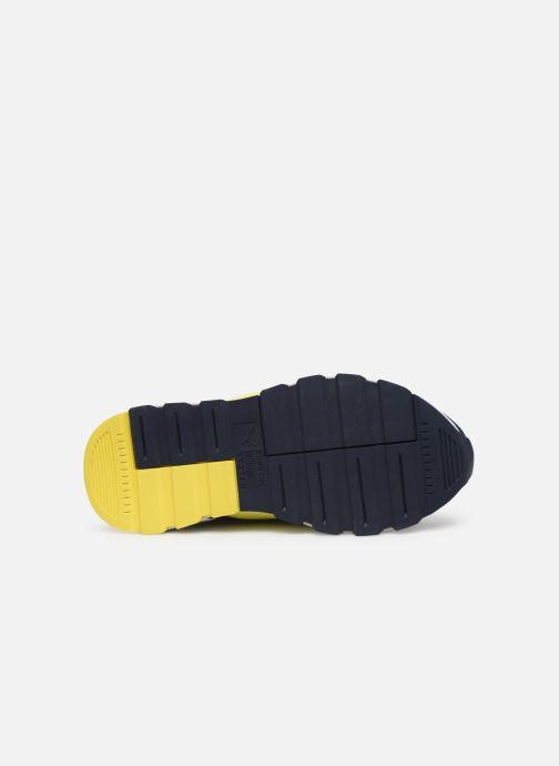 Sneakers Puma Rs0 Smart Azzurro immagine dall'alto