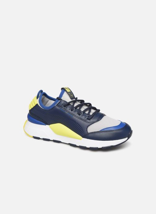 Trainers Puma Rs0 Smart Blue detailed view/ Pair view