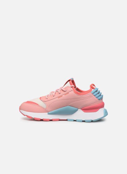 Sneakers Puma Rs0 Smart Roze voorkant