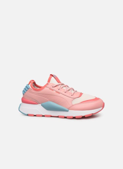 Sneakers Puma Rs0 Smart Roze achterkant
