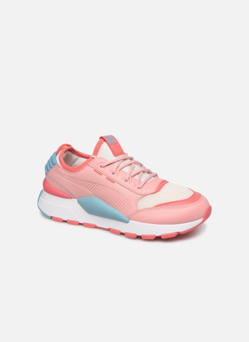 Trainers Puma Rs0 Smart Pink detailed view/ Pair view