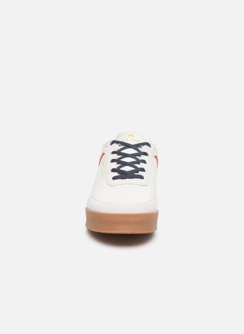 Sneaker PS Paul Smith Young weiß schuhe getragen