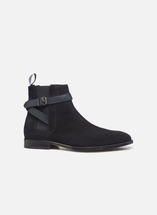 Bottines et boots PS Paul Smith Harrow Bleu vue derrière