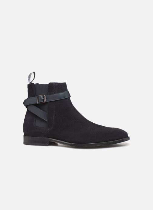 Bottines et boots PS Paul Smith Harrow Bleu vue derrière