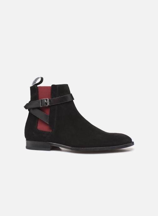 Bottines et boots PS Paul Smith Harrow Noir vue derrière