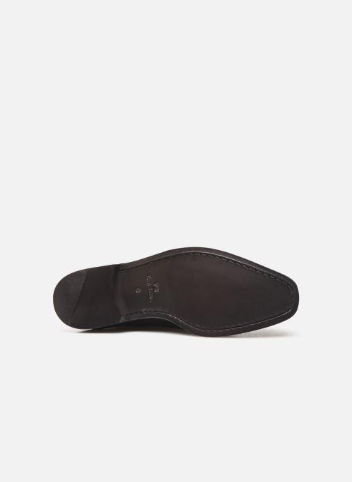 Bottines et boots PS Paul Smith Harrow Noir vue haut