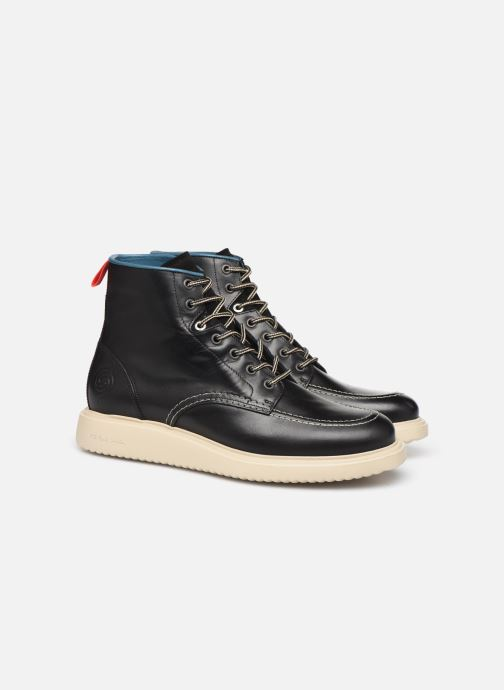 Stiefeletten & Boots PS Paul Smith Caplan schwarz 3 von 4 ansichten