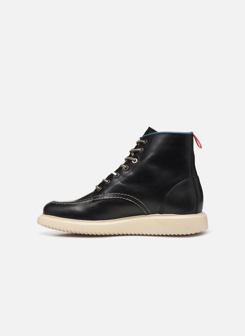 Bottines et boots PS Paul Smith Caplan Noir vue face