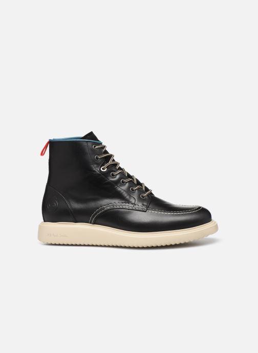 Bottines et boots PS Paul Smith Caplan Noir vue derrière