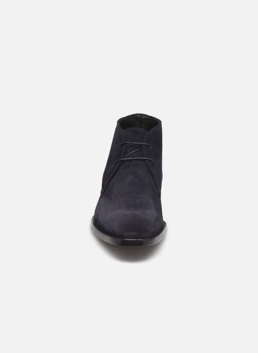 Bottines et boots PS Paul Smith Arni Bleu vue portées chaussures